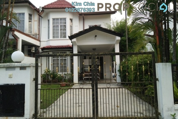 For Sale Terrace at BRP 1, Bukit Rahman Putra Freehold Unfurnished 4R/3B 730k