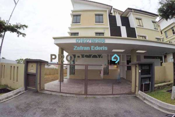 For Sale Semi-Detached at Taman Tropika 2, Kajang Freehold Unfurnished 6R/5B 1.03m