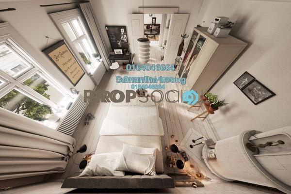 For Sale Condominium at The Potpourri, Ara Damansara Freehold Semi Furnished 3R/2B 580k