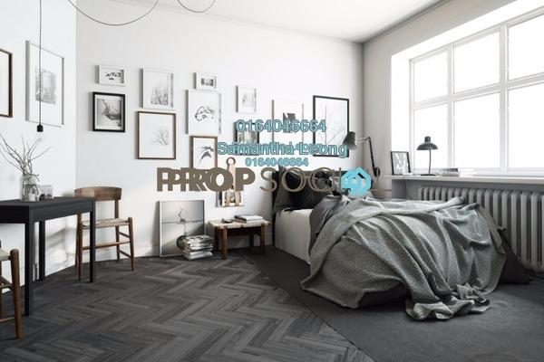 For Sale Condominium at Maisson, Ara Damansara Freehold Semi Furnished 3R/2B 580k