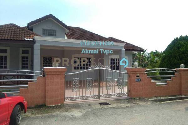 For Sale Bungalow at Bandar Springhill, Sendayan Freehold Unfurnished 3R/2B 440k