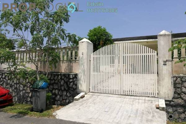 For Sale Semi-Detached at Kolam Ayer, Johor Bahru Freehold Unfurnished 4R/2B 688k