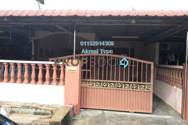 For Sale Terrace at Seri Manjung, Perak Freehold Unfurnished 3R/2B 220k