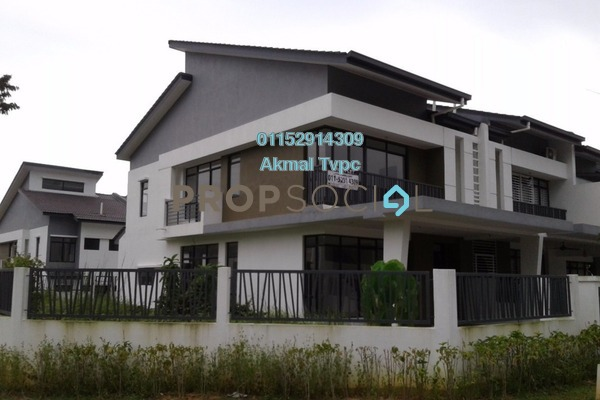 For Sale Terrace at M Residence, Rawang Freehold Unfurnished 4R/5B 1.2m