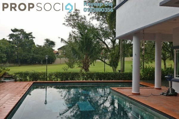 For Sale Bungalow at Tropicana Golf & Country Resort, Tropicana Leasehold Semi Furnished 6R/6B 8.5m