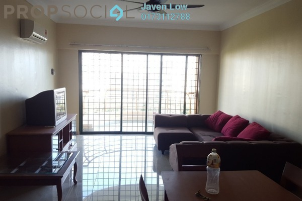 For Rent Condominium at Duta Ria, Dutamas Freehold Fully Furnished 3R/2B 1.8k