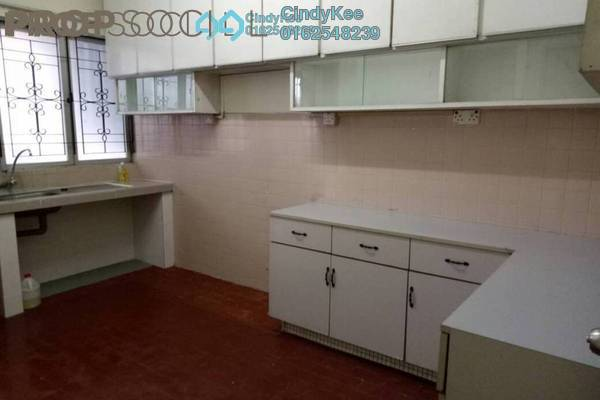 For Rent Terrace at SS2, Petaling Jaya Freehold Semi Furnished 0R/3B 2.2k
