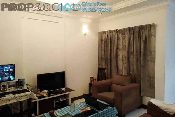 For Rent Condominium at SS2, Petaling Jaya Freehold Fully Furnished 0R/2B 2k