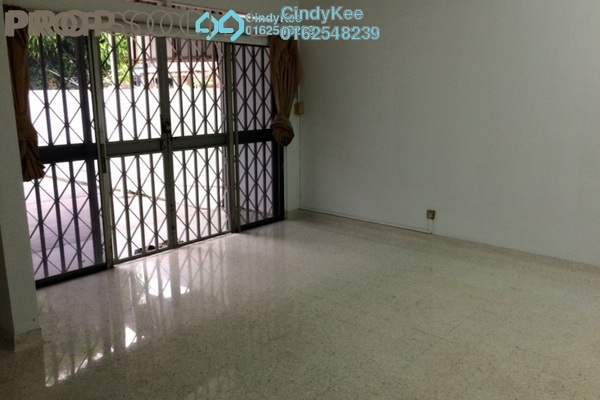For Rent Terrace at SS2, Petaling Jaya Freehold Semi Furnished 4R/2B 2.2k