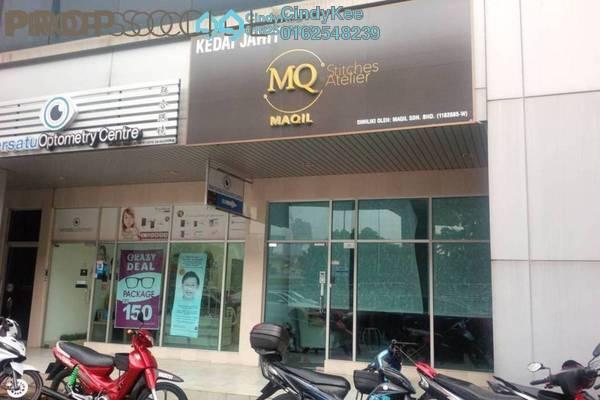 For Rent Shop at Jalan Pahang, Titiwangsa Freehold Unfurnished 0R/0B 2.8k