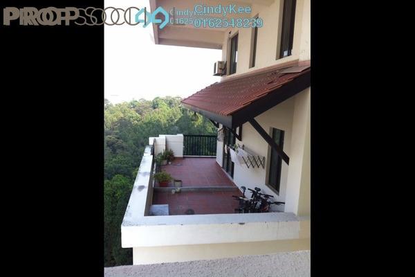 For Sale Condominium at Armanee Condominium, Damansara Damai Freehold Semi Furnished 0R/3B 600k