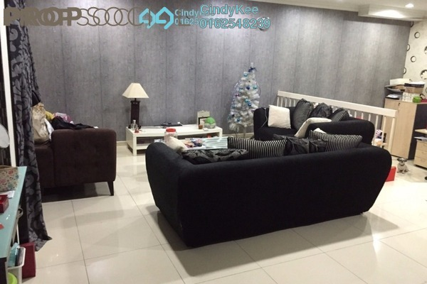 For Sale Terrace at SS2, Petaling Jaya Freehold Semi Furnished 5R/3B 1.2m