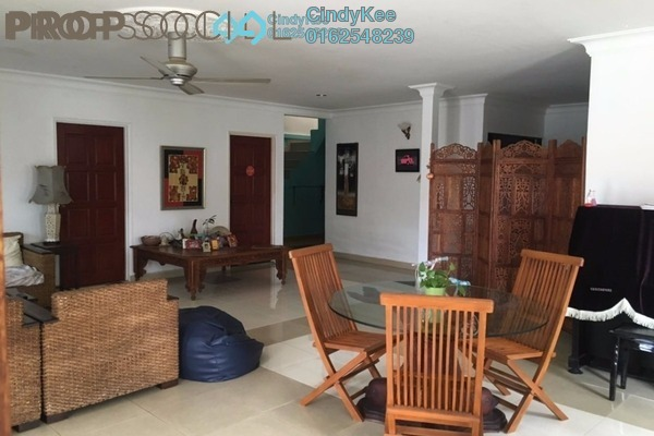 For Sale Terrace at Section 21, Petaling Jaya Freehold Semi Furnished 6R/3B 1.98m