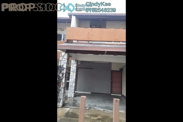 For Sale Terrace at SS2, Petaling Jaya Freehold Unfurnished 0R/0B 1.05m