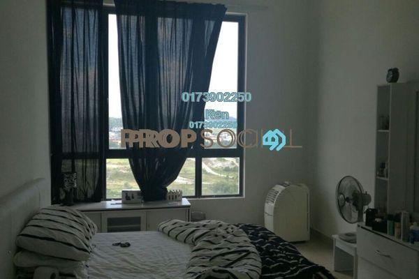 For Sale Condominium at USJ One Park, UEP Subang Jaya Freehold Unfurnished 4R/3B 565k