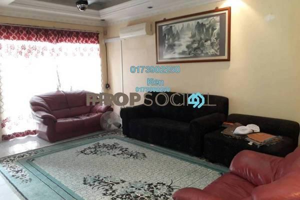 For Sale Condominium at USJ 1, UEP Subang Jaya Freehold Semi Furnished 4R/3B 620k