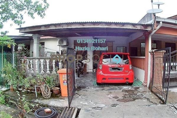 For Sale Terrace at Taman Desa Indah, Sepang Freehold Unfurnished 3R/2B 170k