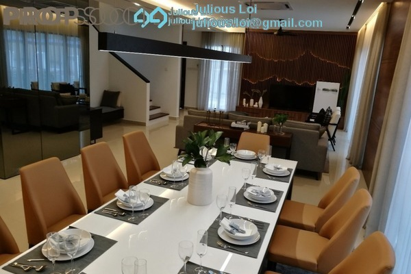 For Sale Bungalow at Jade Hills, Kajang Freehold Unfurnished 5R/6B 2.08m