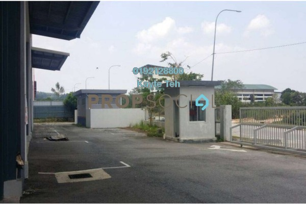 For Rent Factory at Sendayan TechValley, Bandar Sri Sendayan Freehold Unfurnished 0R/0B 35k