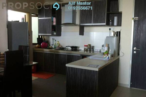 For Sale Condominium at Serin Residency, Cyberjaya Freehold Unfurnished 3R/2B 430k