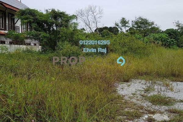 For Sale Land at Kampung Sungai Penchala, Kuala Lumpur Freehold Unfurnished 0R/0B 899k