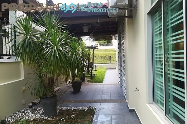For Sale Semi-Detached at The Hills, Horizon Hills Freehold Semi Furnished 5R/4B 1.38m