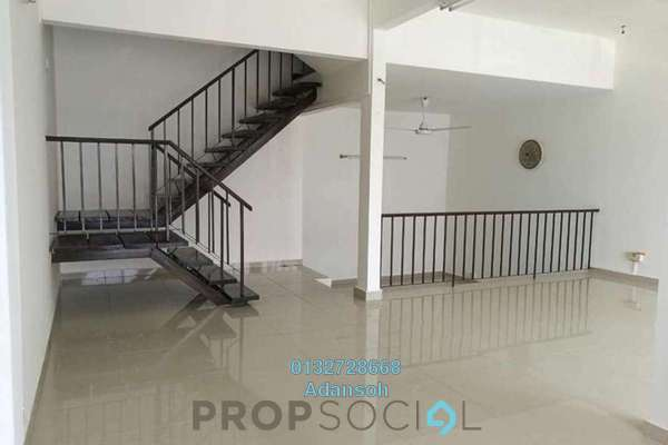 For Rent Terrace at SS2, Petaling Jaya Freehold Semi Furnished 4R/3B 3.1k