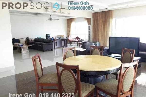 For Rent Condominium at The Cove, Tanjung Bungah Freehold Semi Furnished 0R/0B 7.5k