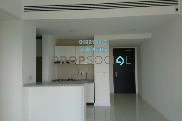 For Rent Condominium at The Veo, Melawati Freehold Fully Furnished 1R/1B 1.9k