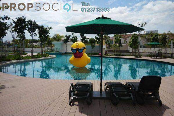 For Rent Serviced Residence at Jadite Suites, Kajang Freehold Fully Furnished 2R/2B 2k