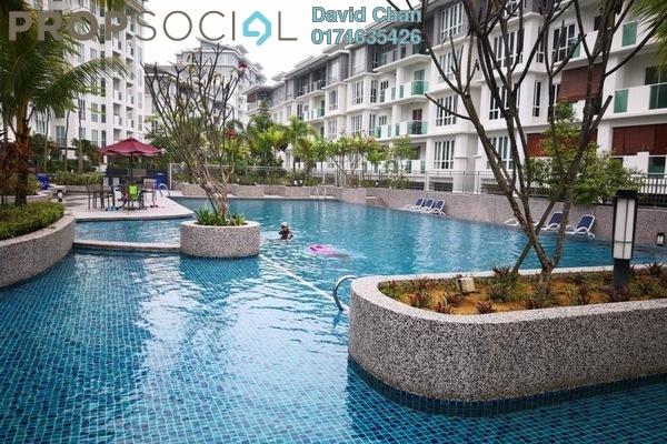 For Rent Duplex at Subang Parkhomes, Subang Jaya Freehold Fully Furnished 4R/4B 4.7k
