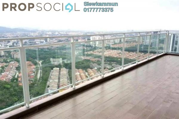 For Sale Condominium at Damansara Foresta, Bandar Sri Damansara Freehold Semi Furnished 5R/6B 1.8m