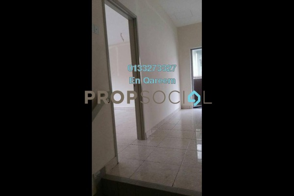 For Sale Terrace at PJS 3, PJ South Freehold Unfurnished 4R/3B 1.2m