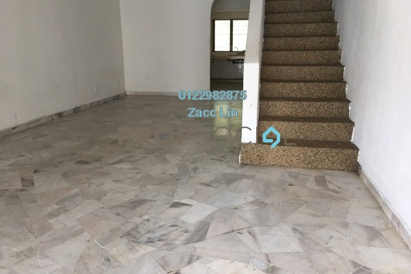 For Rent Terrace at Zone M, Sri Petaling Freehold Semi Furnished 3R/2B 1.3k