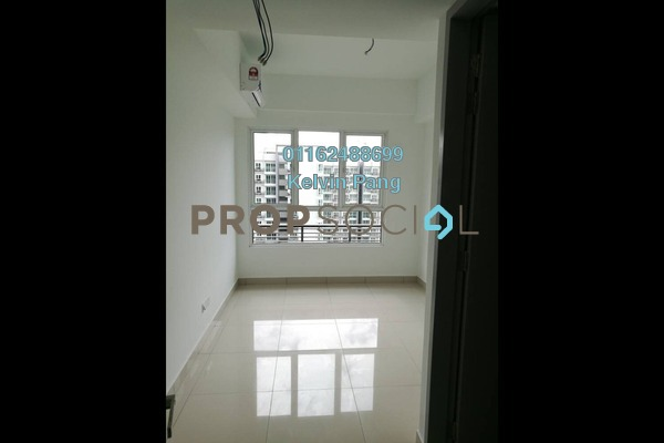 For Sale Condominium at Tropicana Bay Residences, Bayan Indah Freehold Unfurnished 3R/2B 880k