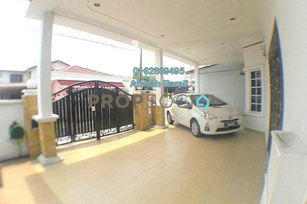 For Sale Terrace at Jalan Kampung Pandan, Desa Pandan Freehold Semi Furnished 4R/3B 900k