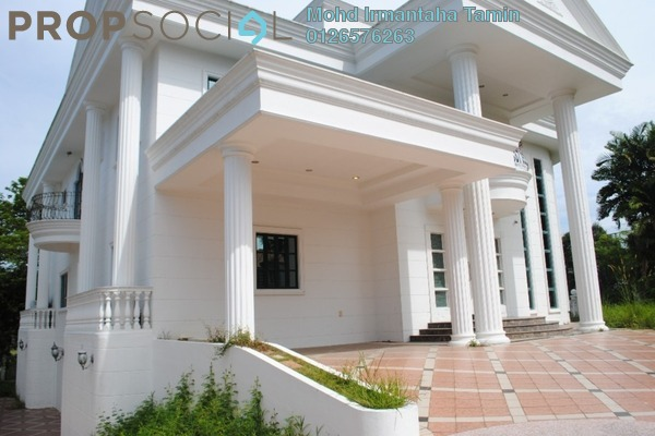 For Sale Bungalow at Tropicana Golf & Country Resort, Tropicana Freehold Semi Furnished 7R/10B 7.95m