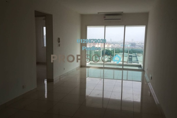 For Rent Condominium at The Regina, UEP Subang Jaya Freehold Semi Furnished 4R/3B 1.8k