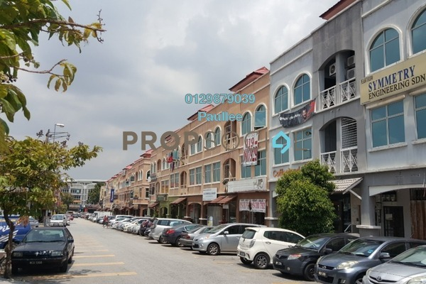 For Sale Shop at Puteri 5, Bandar Puteri Puchong Freehold Semi Furnished 2R/6B 1.98m