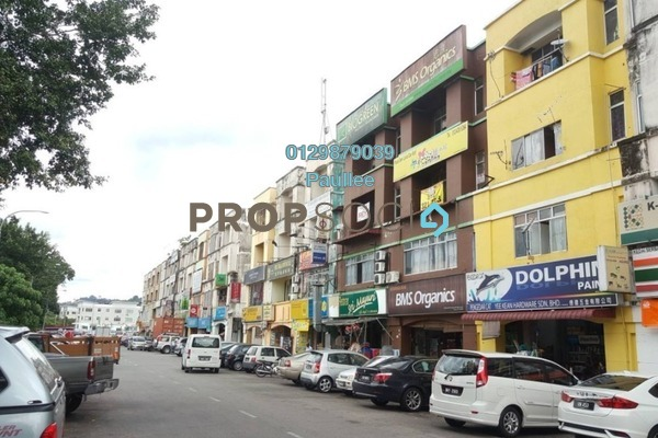 For Rent Shop at Puchong Utama Industrial Park, Bandar Puchong Utama Freehold Semi Furnished 1R/2B 1.4k