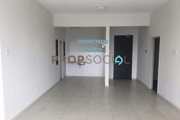 For Sale Condominium at Zefer Hill Residence, Bandar Puchong Jaya Freehold Semi Furnished 4R/3B 620k