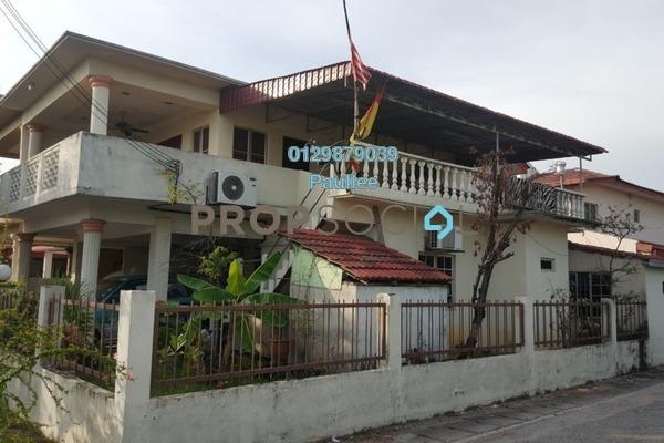 For Sale Shop at PU8, Bandar Puchong Utama Freehold Semi Furnished 5R/6B 1.6m