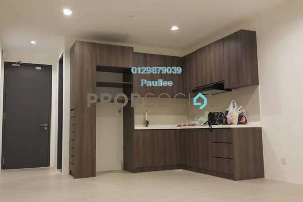 For Sale Condominium at One City, UEP Subang Jaya Freehold Fully Furnished 2R/2B 570k