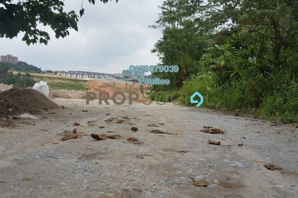 For Sale Land at Taman Kajang Sentral, Kajang Freehold Unfurnished 0R/0B 3.3m