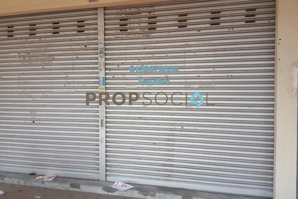 For Sale Shop at Dataran Ara Damansara, Ara Damansara Freehold Semi Furnished 4R/6B 2.4m