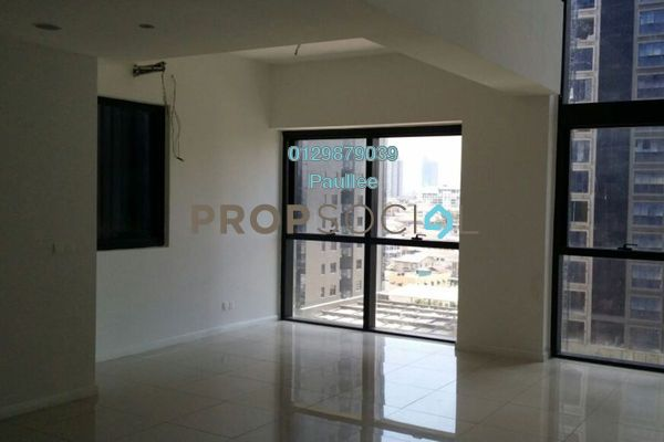For Sale Office at Icon City, Petaling Jaya Freehold Unfurnished 1R/2B 920k
