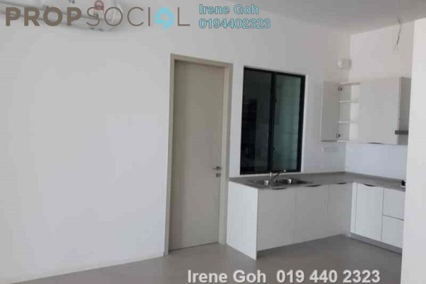 For Sale Condominium at Mira Residence, Tanjung Bungah Freehold Unfurnished 4R/2B 1.62m