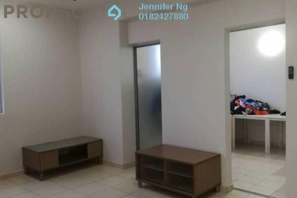For Sale Condominium at Casa Subang, UEP Subang Jaya Freehold Fully Furnished 4R/2B 389k