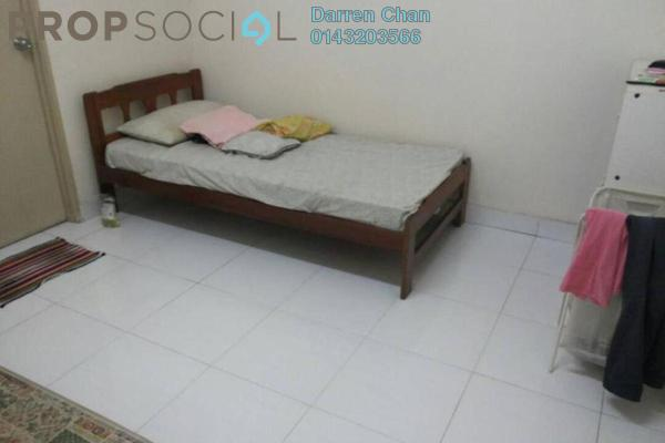 For Rent Condominium at Villa Pavilion, Seri Kembangan Freehold Semi Furnished 3R/2B 1k