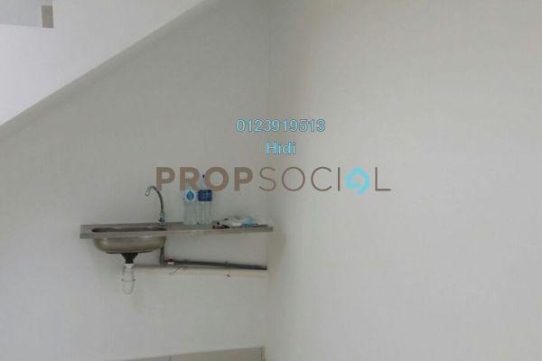 For Rent Duplex at De Centrum Residences, Kajang Freehold Unfurnished 2R/2B 1.4k
